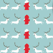 dachshund christmas wrapping paper dachshund gift wrap dachshund giftbags dachshund gift tags