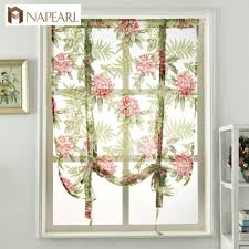 Curtain Kitchen Online Get Cheap Short Window Sheers Aliexpress Com Alibaba Group
