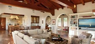 spanish colonial house plans new spanish colonial revival allen construction