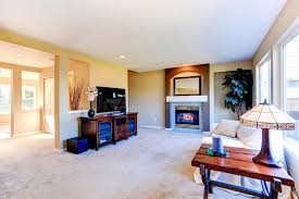 house with open floor plan house interior with open floor plan living room with fireplace