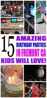 places for kids birthday kids birthday places in fremont ca