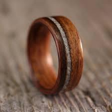 Mechanic Wedding Ring by Rhino Rings A Rubber