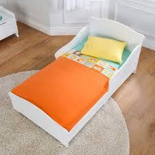 Toddler Bed White Nantucket Toddler Bed White