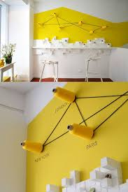 Creative Ideas For Interior Design by Best 25 Wall Design Ideas On Pinterest Industrial Design Wall
