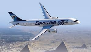 bureau egyptair egyptair flight ms804 crash black box confirms smoke on board