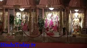 cctv cameras installed at ram dham hindu temple kitchener youtube