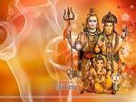 Wallpapers Backgrounds - God Wallpaper Shiv Parivar Wallpapers