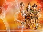 Wallpapers Backgrounds - God Wallpaper Shiv Parivar Wallpapers