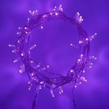 tremendous purple christmass uk led