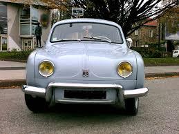 1959 renault dauphine liste des voitures anciennes de collection de l u0027année 1959