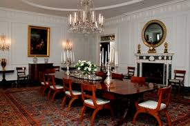 State Dining Room Governors Mansion Governor Nathan Deal - Mansion dining room