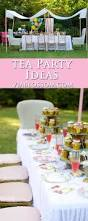 High Tea Kitchen Tea Ideas 209 Best Tea Party Ideas Images On Pinterest Parties Tea Party