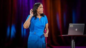 How Does It Feel To Be Blind Wanda Diaz Merced How A Blind Astronomer Found A Way To Hear The