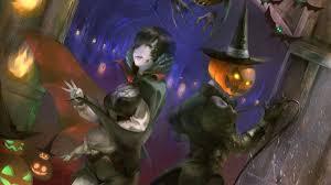 halloween content roundup neogaf
