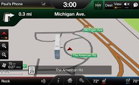 Ford Sync Map Update Ford Announces Upgrades To Myford Touch We Hope For The Best