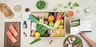 a cuisiner nouvelle tendance les box à cuisiner notre sélection des