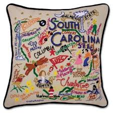 South Carolina travel pillows images 69 best gift ideas from charleston images jewelry jpg