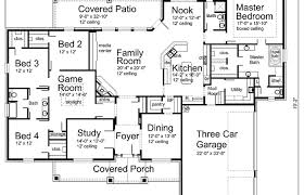 designer home plans bungalow house plans bungalows floor plan great architectural