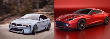 zagato bmw old meets new retro concepts from the 2016 villa d u0027este concours