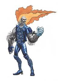 ghost rider 2099 samgarlandillustrations