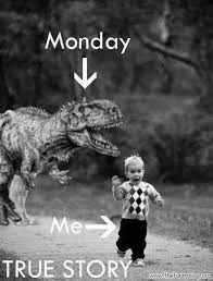 Funny Memes About Monday - 20 happy monday memes monday memes mondays and memes