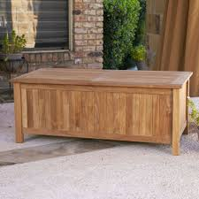 Outdoor Bench With Storage Altra Furniture Storage Bench With Cushion Wooden Storage Bench