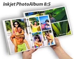 4 X 6 Photo Album 4x6 Size Diy Inkjet Pocket Handmade Printable Photo Album For
