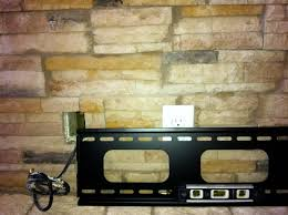 flat screen tv over fireplace designs flat panel plasma tv or wall