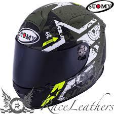 suomy motocross helmets suomy sr sport stars military full face motorcycle motorbike