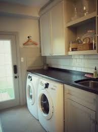 Laundry Room Sink Cabinet by Laundry Room Sink With Cabinet Remarkable Home Design