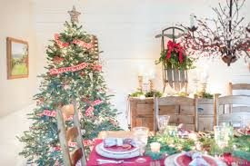 classic christmas tablescape hendrick design co classic christmas decor seasonal simplicity tour from hendrick