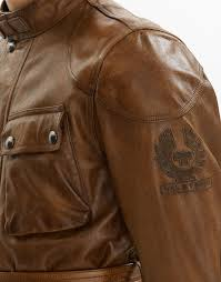 motorbike coats leather motorcycle jackets belstaff uk
