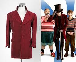 willy wonka halloween costumes charlie and the chocolate factory willy wonka costume