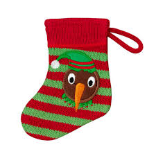 kiwi elf christmas stocking decoration silverfernz com