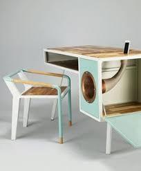 bureau de designer ok now this is an awesome concept analog memory desk spaces