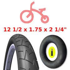 chambre a air vtc pneus de vélo 12 pouces ebay