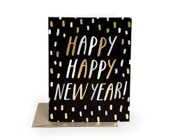 where to buy new year cards 14 cards to wish someone a happy new year design milk