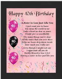 40th female happy birthday greeting card cards love kates
