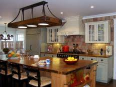 guide to creating a southwestern kitchen diy