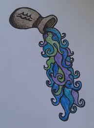 aquarius water bearer by tankbelly on deviantart