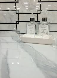 meet themar statuario v porcelain the newest addition to our tile