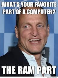 Download More Ram Meme - woody harrelson reddit meme weknowmemes