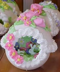 easter sugar eggs 46 best sugar easter eggs with inside images on