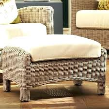resin wicker chair with ottoman protectivefloorcoatings club