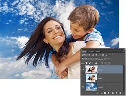 adobe illustrator cs6 remove background replacing backgrounds with photoshop s background eraser photolesa com