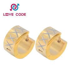 gold plated earrings for sensitive ears 35 best images about stud earrings on gold earrings
