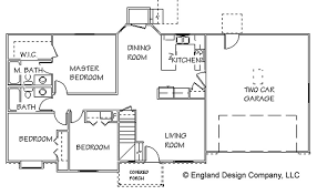 Simple House Floor Plans With Measurements Simple Floor Plans Measurements House House Plans 69073