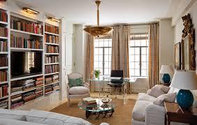interior agreeable art deco apartment library master art deco