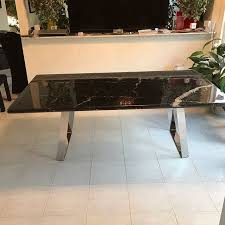 dining table bases for marble tops 35 best balasagun metal table legs and table bases from our