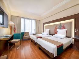 Star Hotel In SOLO Novotel Solo Accorhotels - Novotel family rooms